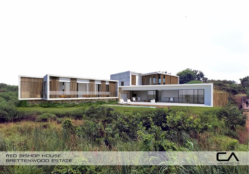 3 BedroomHouse For Sale In Brettenwood Coastal Estate