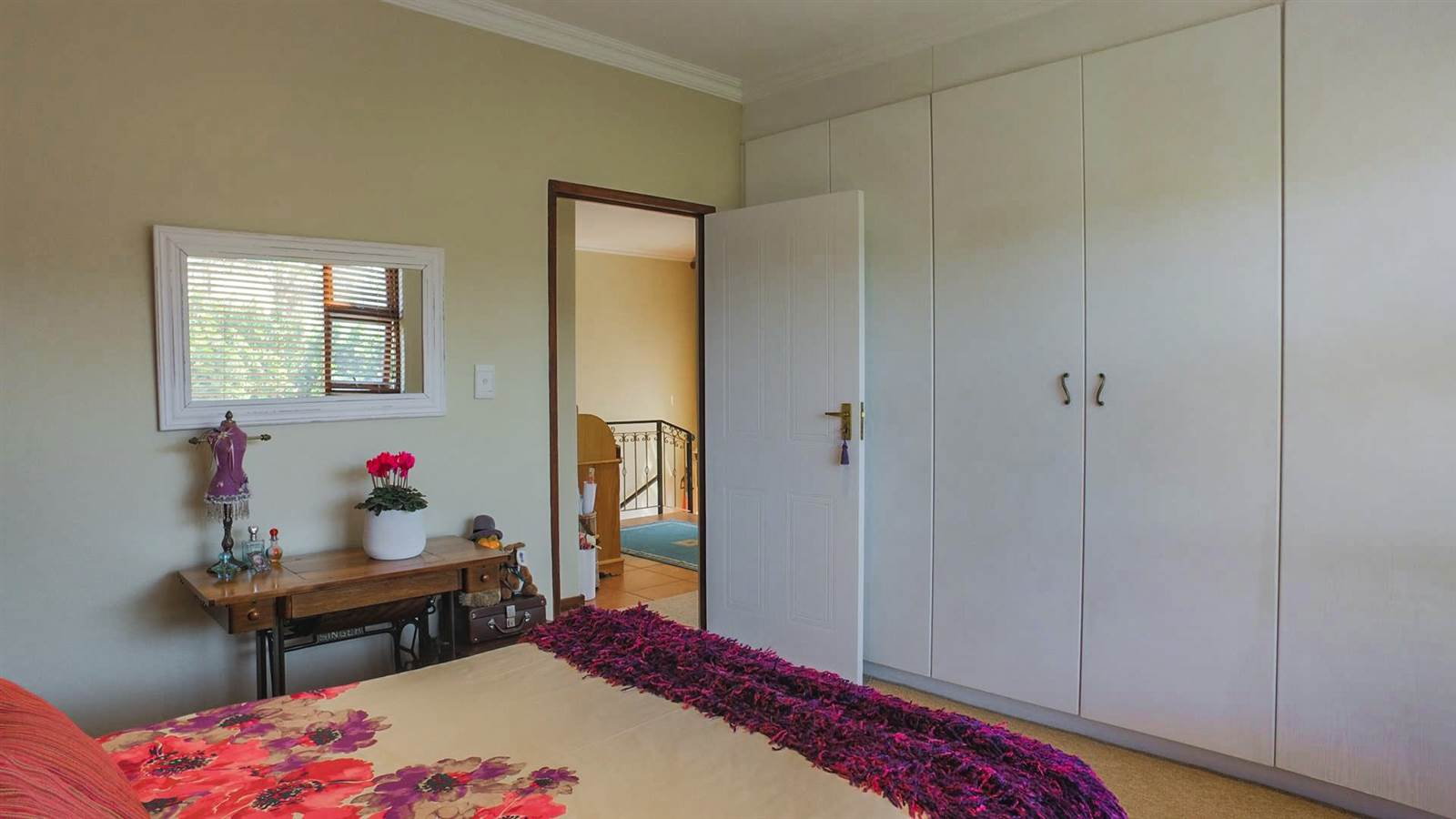 4 Bedroom Townhouse for sale in Mulbarton ENT0067436 : photo#23