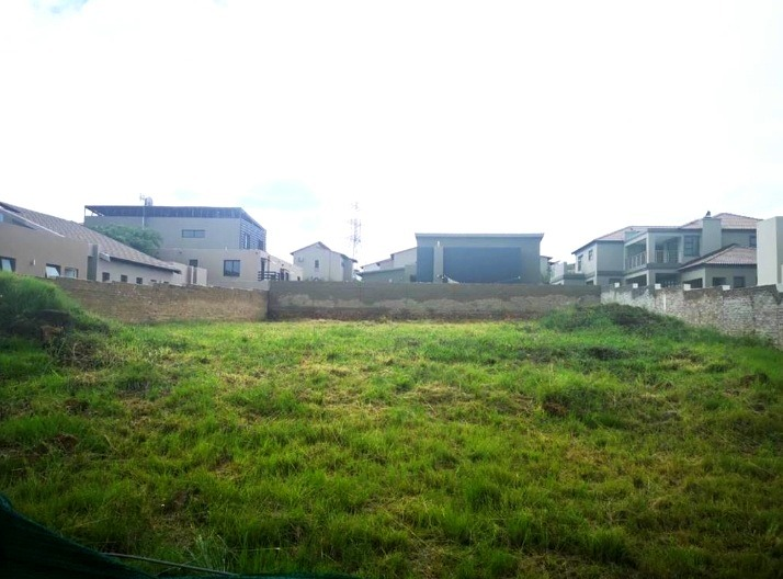 Vacant Land Residential For Sale In Cedar Creek, Sandton, Gauteng