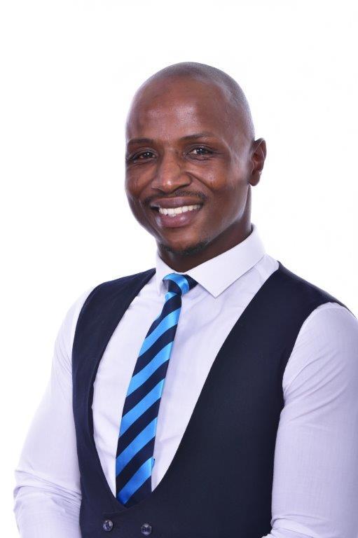 Real Estate Agent - Sanele Dlamini