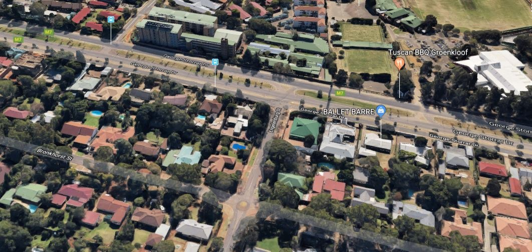 Home/Commercial/Office space in Groenkloof