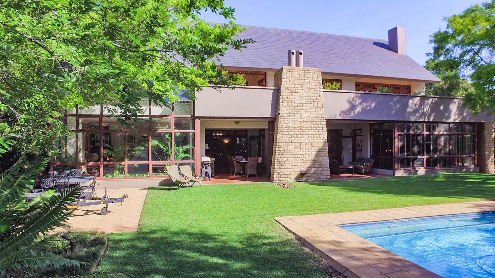 4 Bedroom House for sale in Waterkloof Ridge ENT0005736 : photo#1