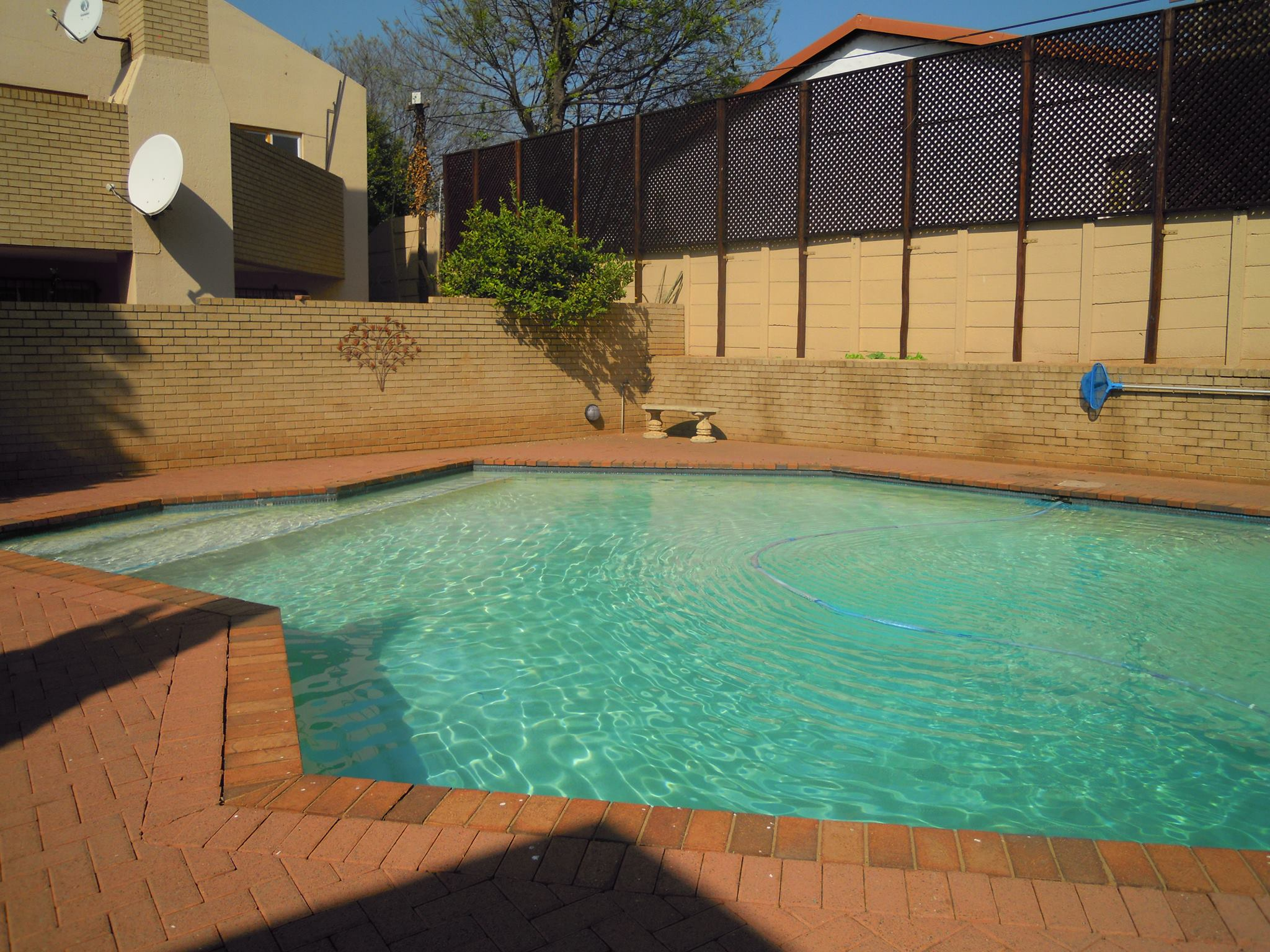 2 Bedroom Townhouse for sale in Glenanda ENT0061494 : photo#0