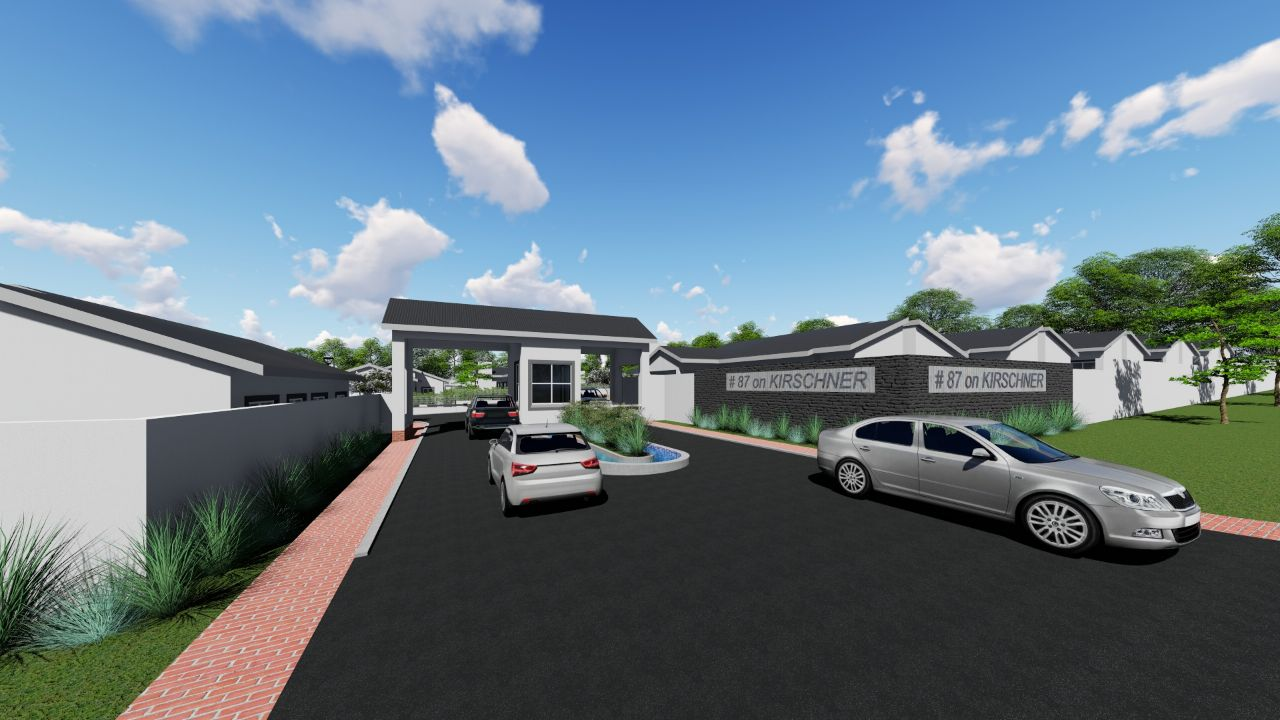 3 BedroomTownhouse For Sale In Benoni North