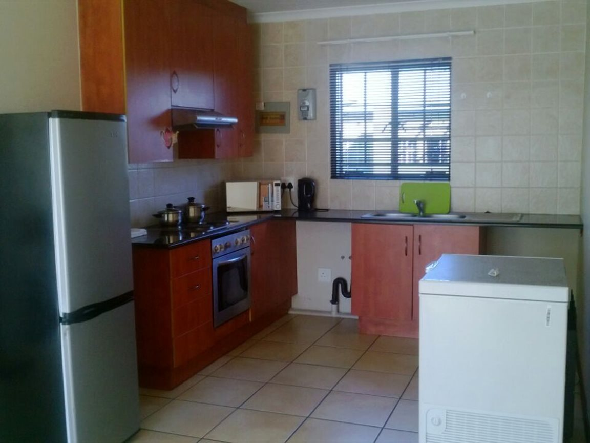 Apartment For Sale In Standerton