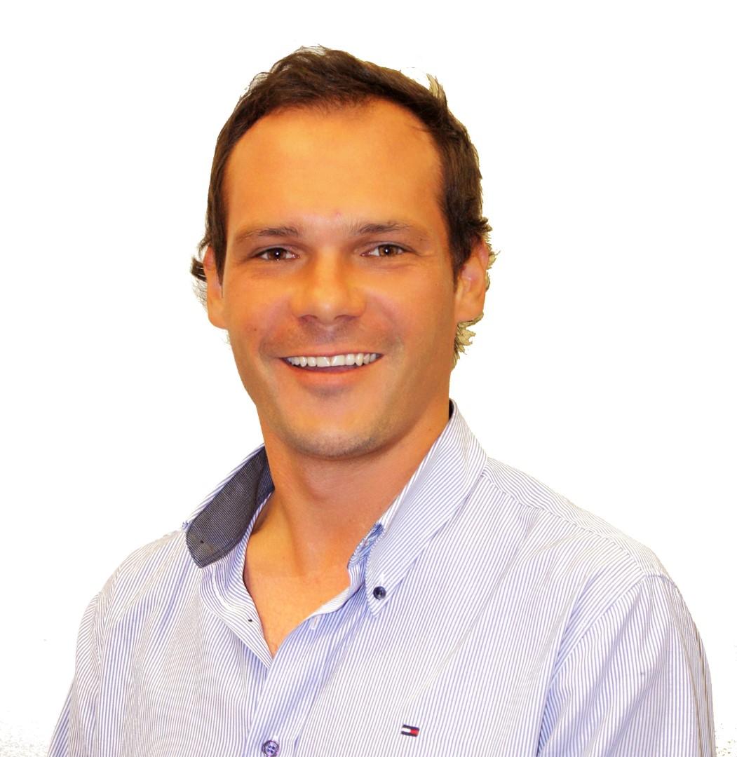 Real Estate Agent - John Coetzer