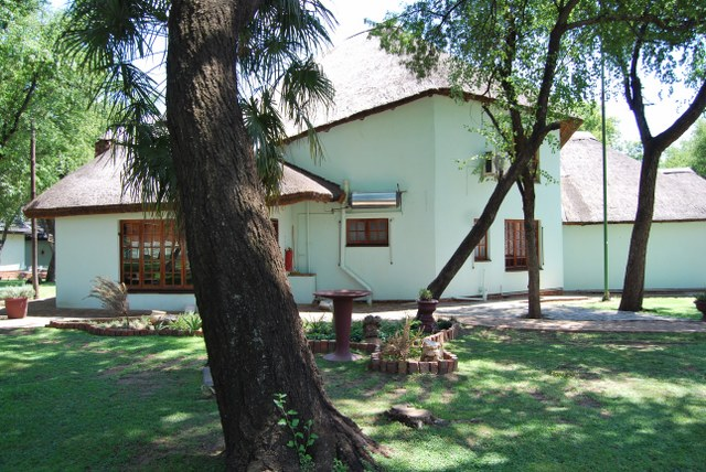Vacant Land Residential for sale in Vaal River ENT0087210 : photo#17