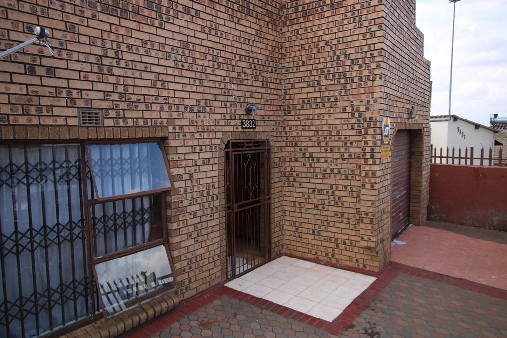 4 BedroomHouse For Sale In Mhluzi