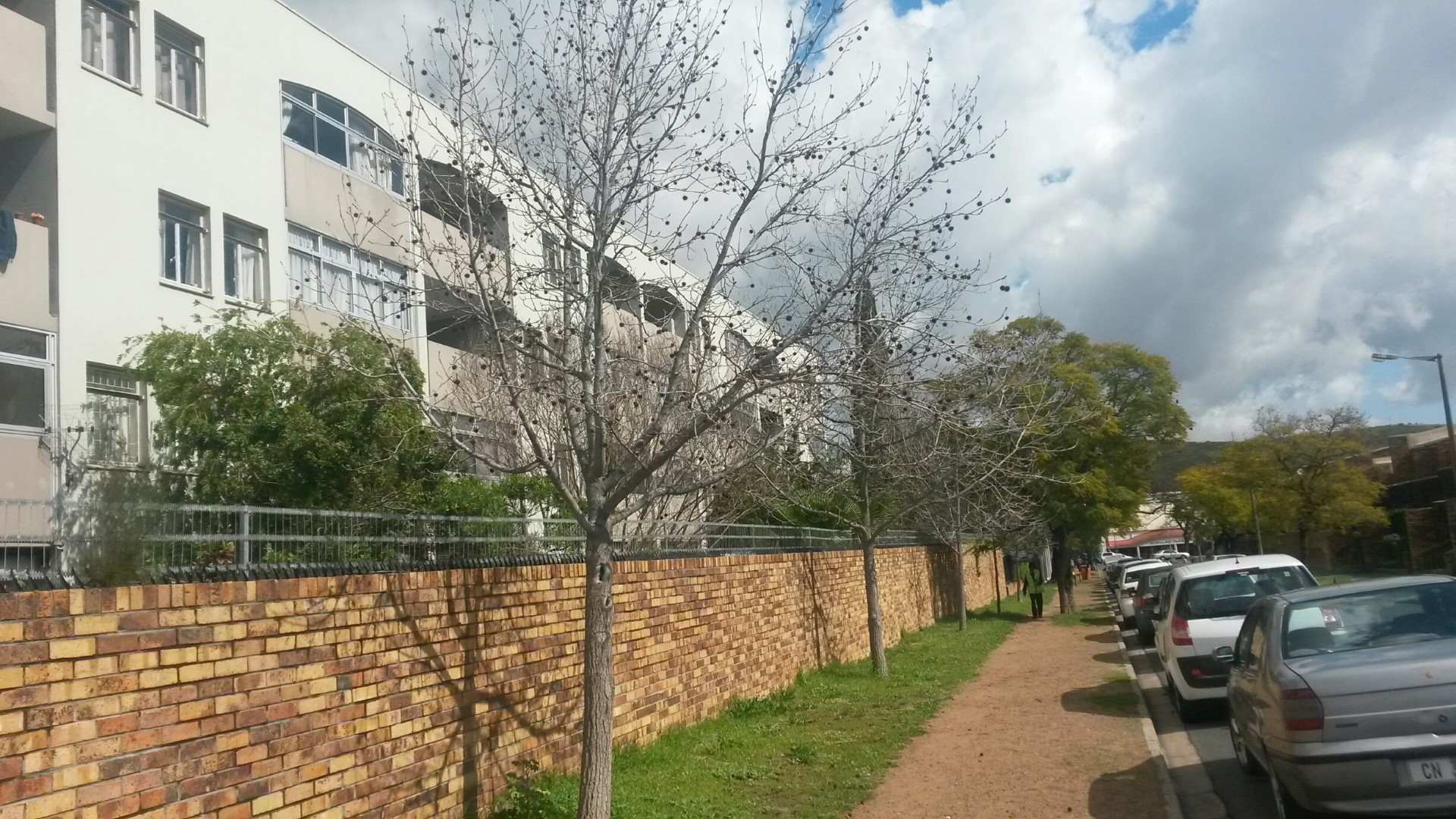 Apartment Pending Sale In Stellenbosch Central