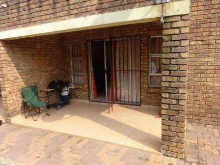 2 BedroomTownhouse For Sale In Birchleigh