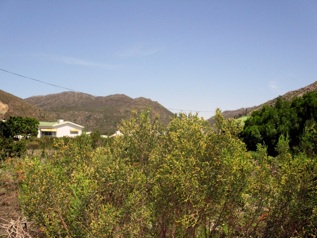 Vacant Land Residential for sale in Pringle Bay ENT0080712 : photo#0