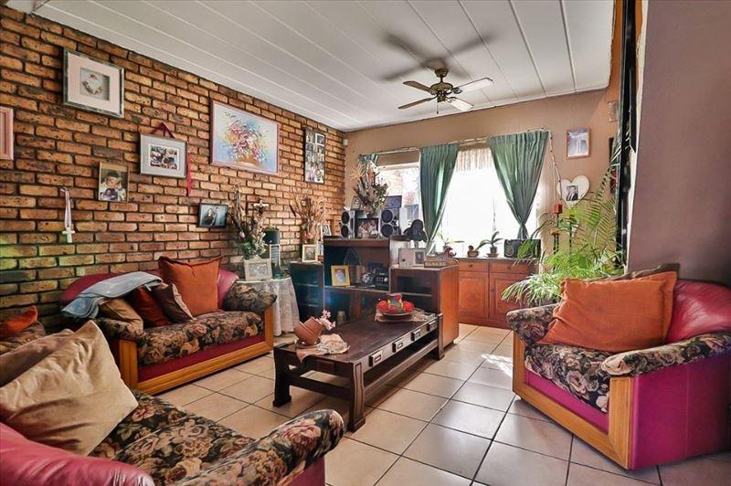 Lovely 2 bedroom duplex