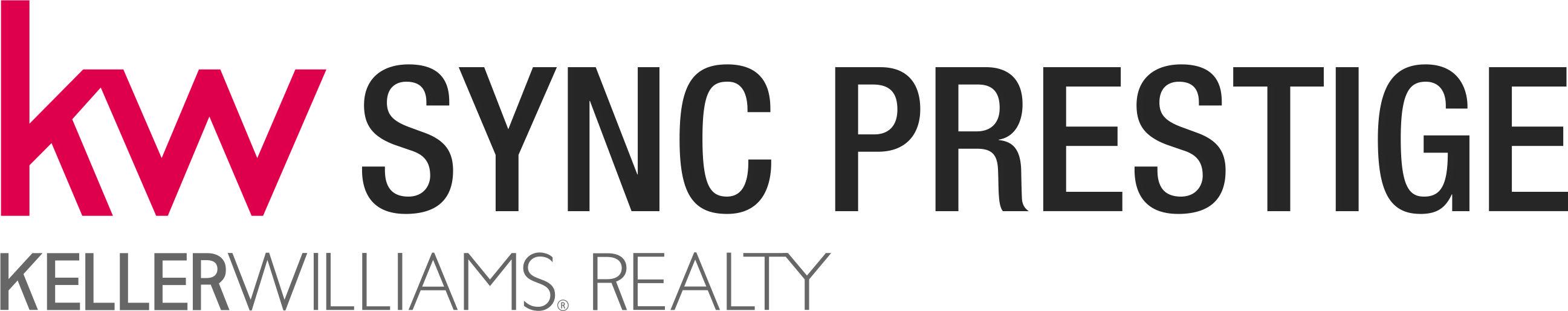 KW Sync Prestige office logo