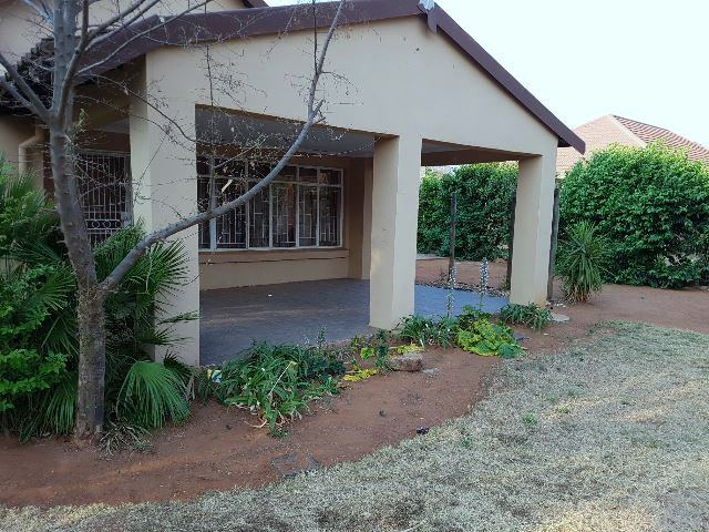 3 BedroomHouse For Sale In Stilfontein