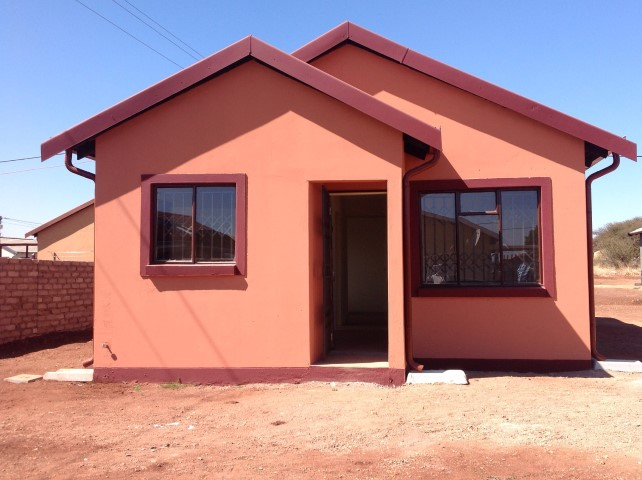 2 BedroomHouse For Sale In Ga Rankuwa