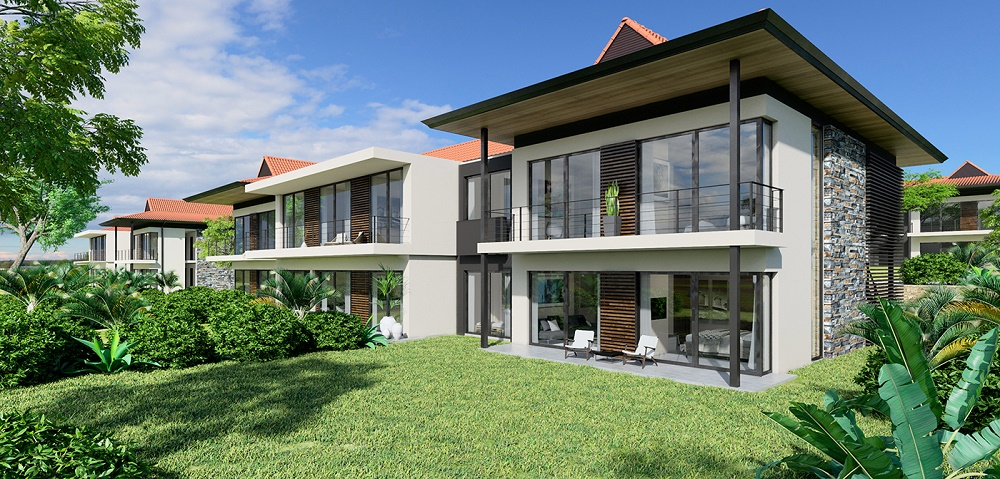 Apartment for sale in Zimbali Coastal Resort & Estate ENT0054756 : photo#1