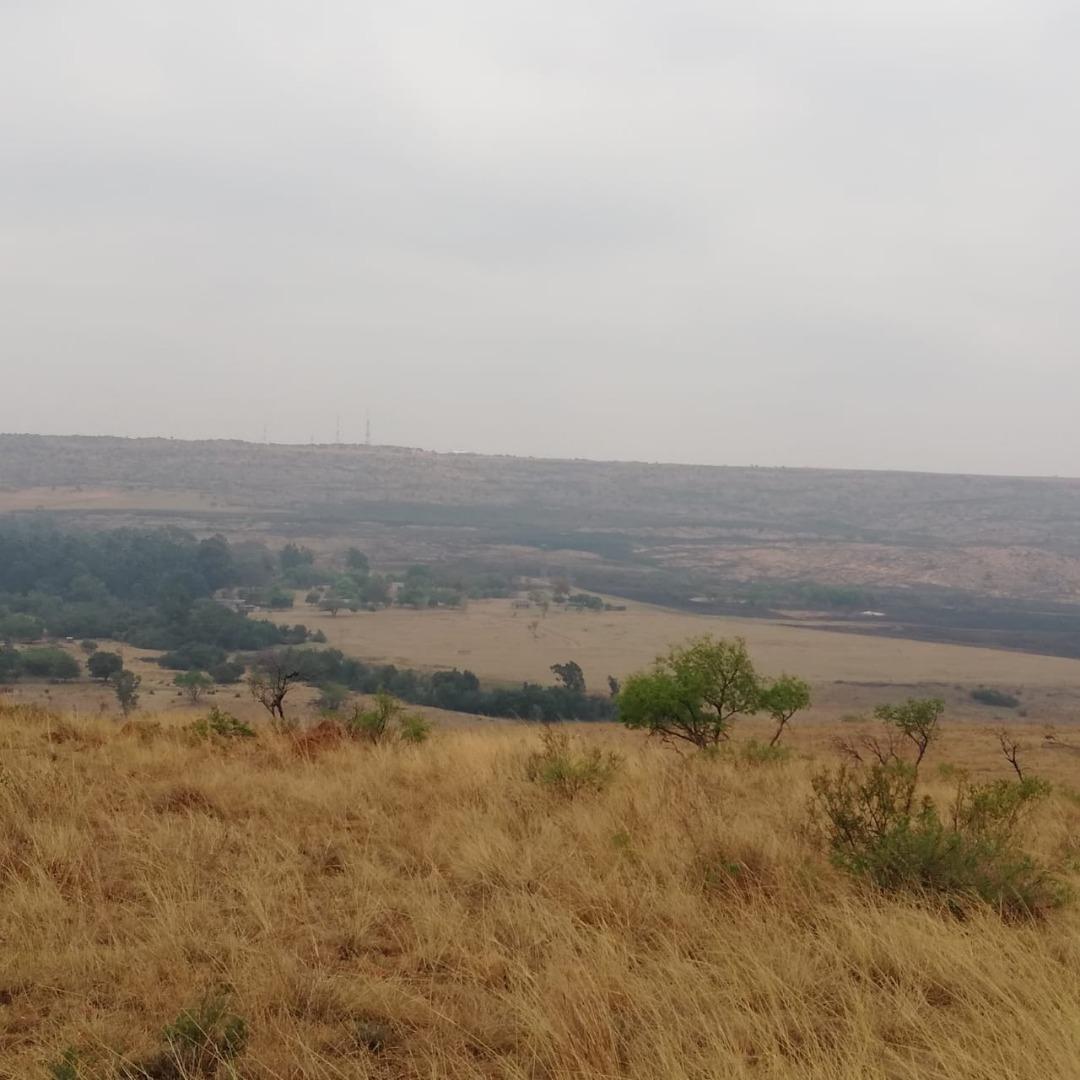 21-Hectare Gem between Cullinan and Pretoria