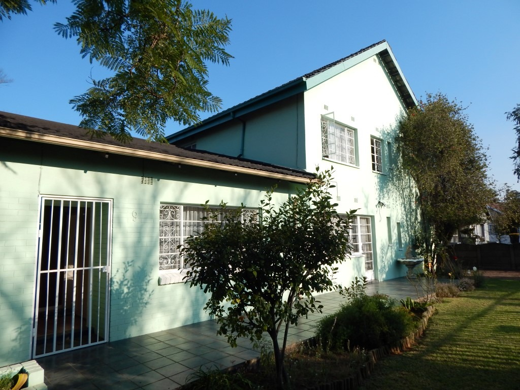 5 Bedroom House for sale in Rynfield ENT0096127 : photo#0