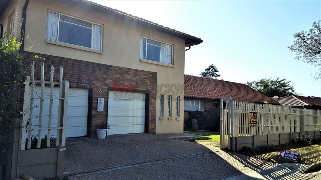 3 Bedroom House for sale in Randhart ENT0033493 : photo#9