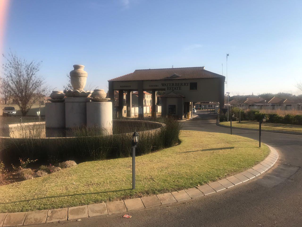 Vacant Land Residential For Sale In Van Der Hoff Park & Ext