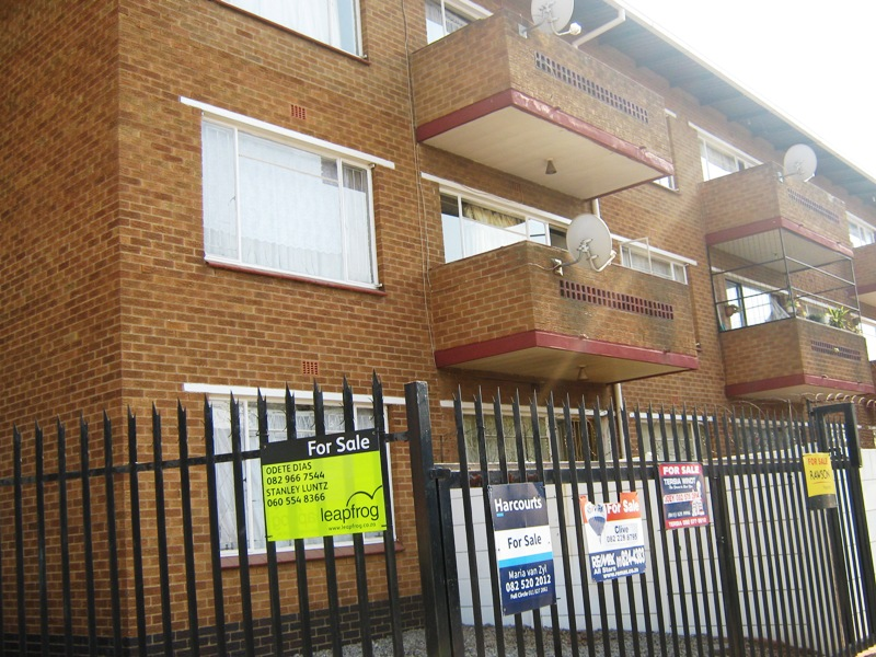 2 BedroomApartment For Sale In Primrose