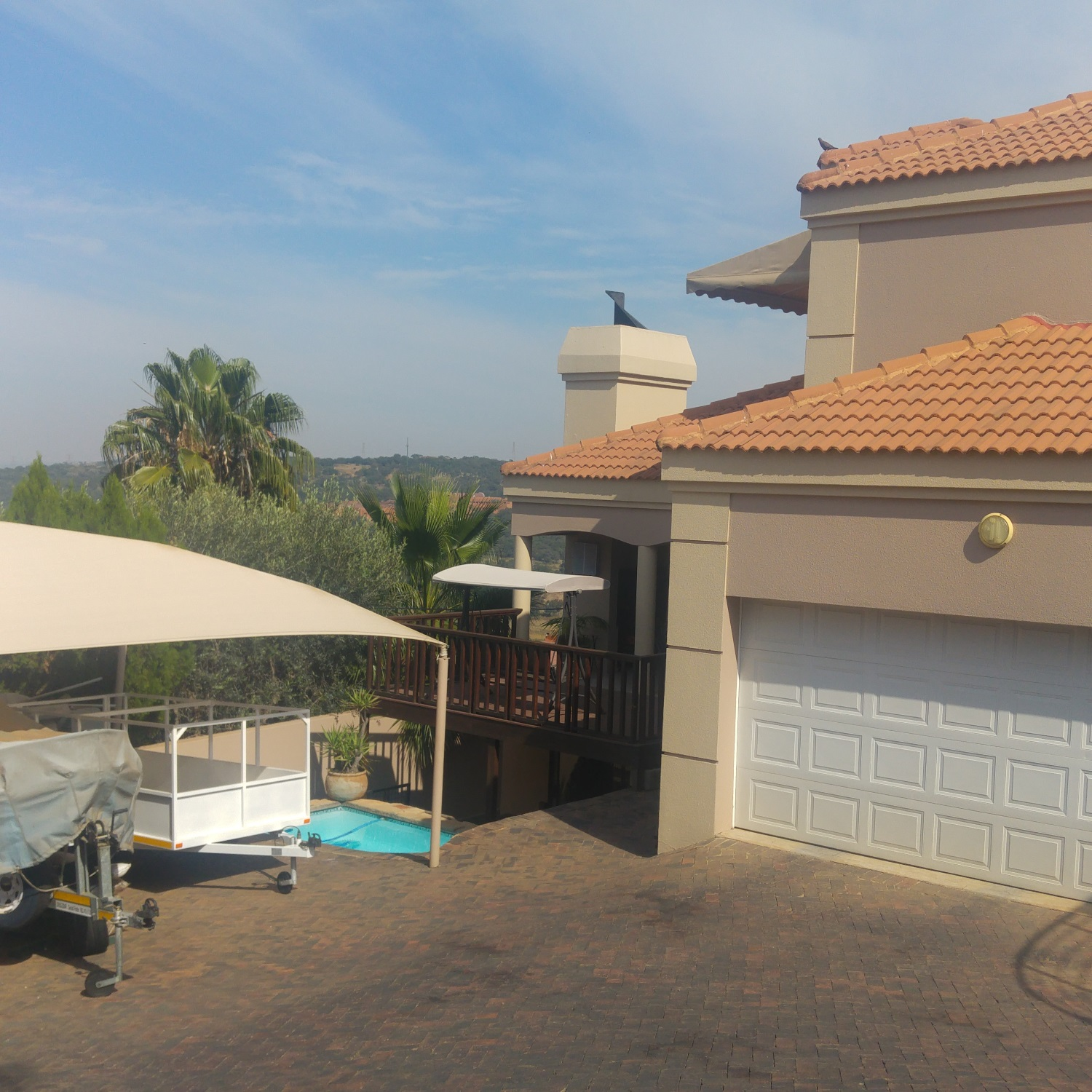 4 Bedroom Townhouse for sale in Glenvista Ext 6 ENT0001967 : photo#25