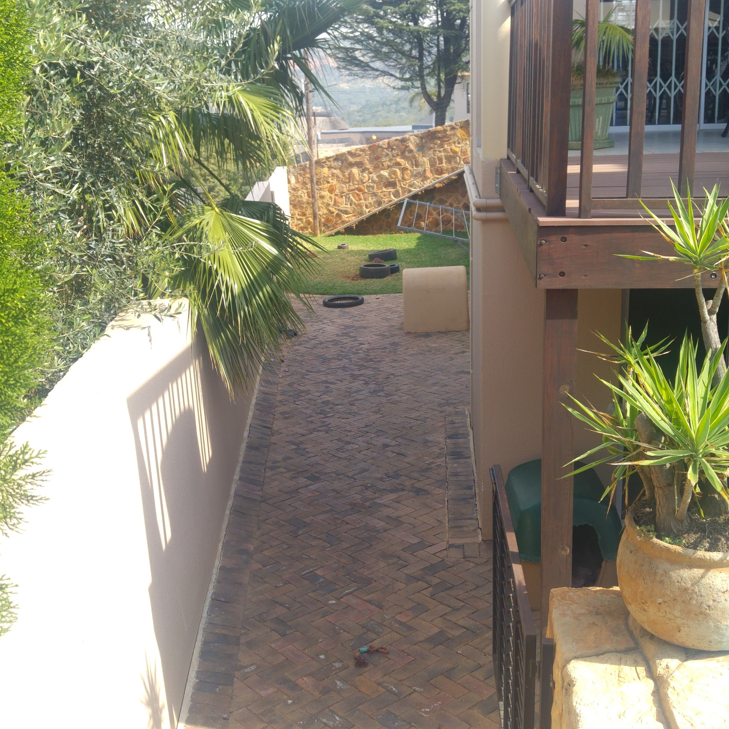 4 Bedroom Townhouse for sale in Glenvista Ext 6 ENT0001967 : photo#29