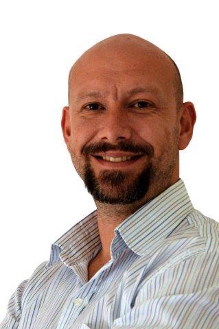 Nick Van Oudheusden