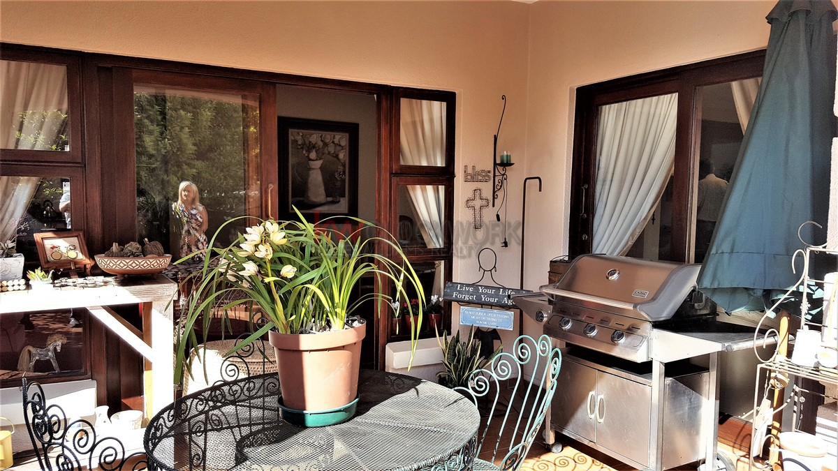 4 Bedroom House for sale in Mulbarton ENT0061570 : photo#8
