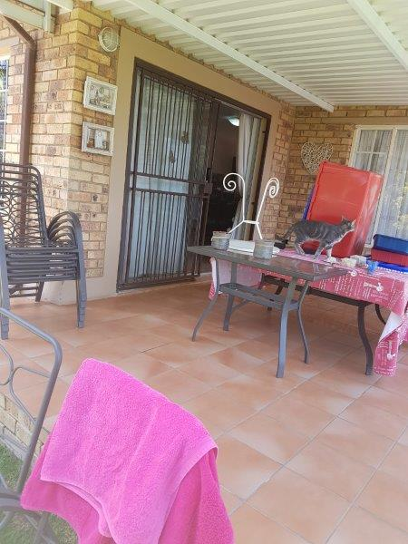 3 Bedroom Townhouse for sale in Amberfield Manor ENT0080551 : photo#1