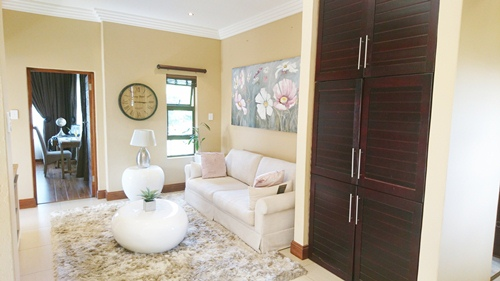 4 Bedroom House for sale in Olympus ENT0079759 : photo#22