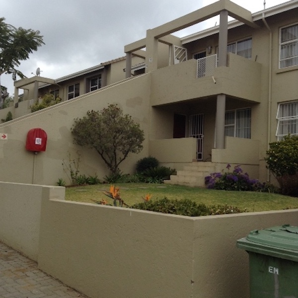 2 BedroomTownhouse To Rent In Edenvale