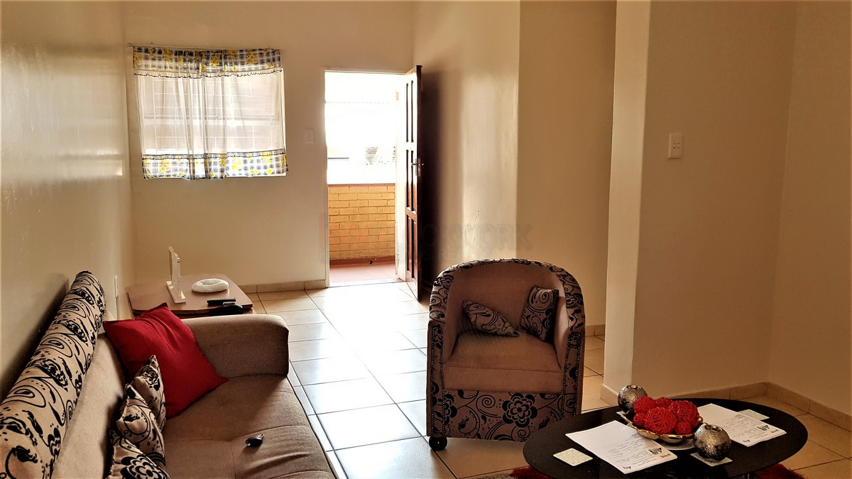 2 BedroomTownhouse For Sale In Alberton North