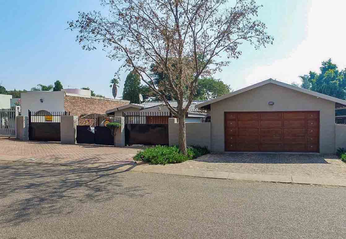 1 Bedroom House for sale in Garsfontein ENT0049561 : photo#1