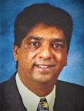 Paresh Bhika