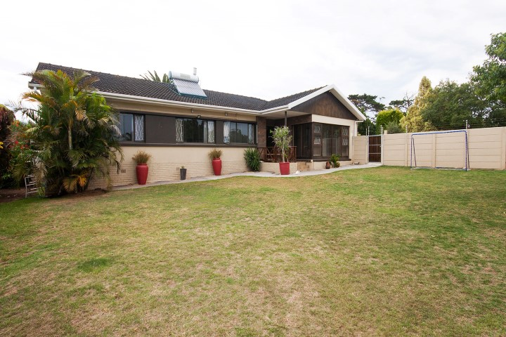 4 Bedroom Family Home - Sunridge Park