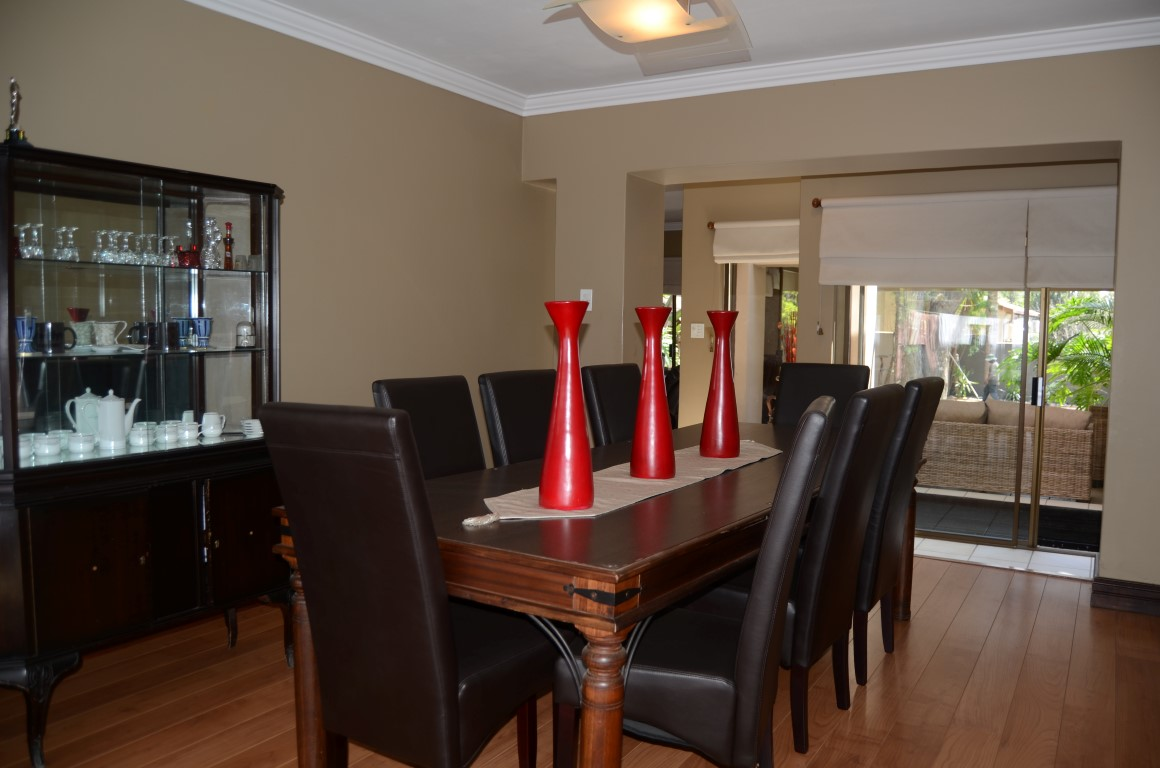 4 Bedroom Cluster to rent in Broadacres ENT0069024 : photo#13