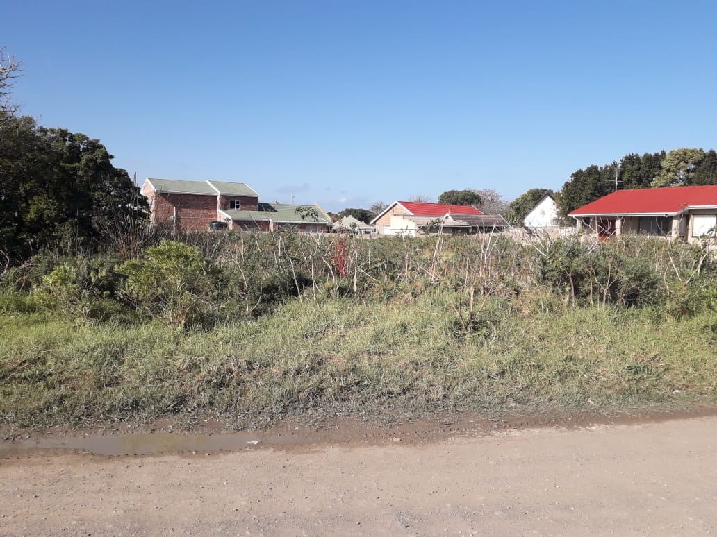 Vacant land for sale in West Bank Port Alfred