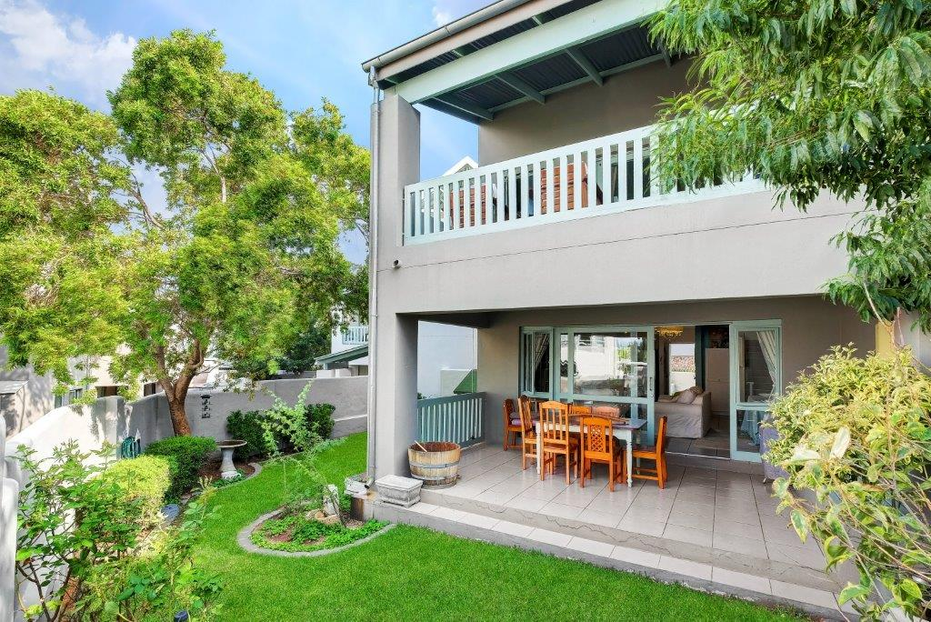 2 Bedroom Townhouse for sale in Fourways ENT0016738 : photo#0