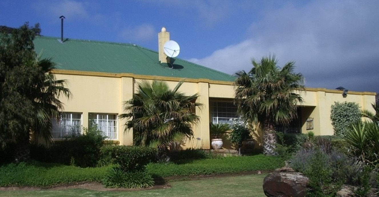 4 BedroomFarm For Sale In Molteno