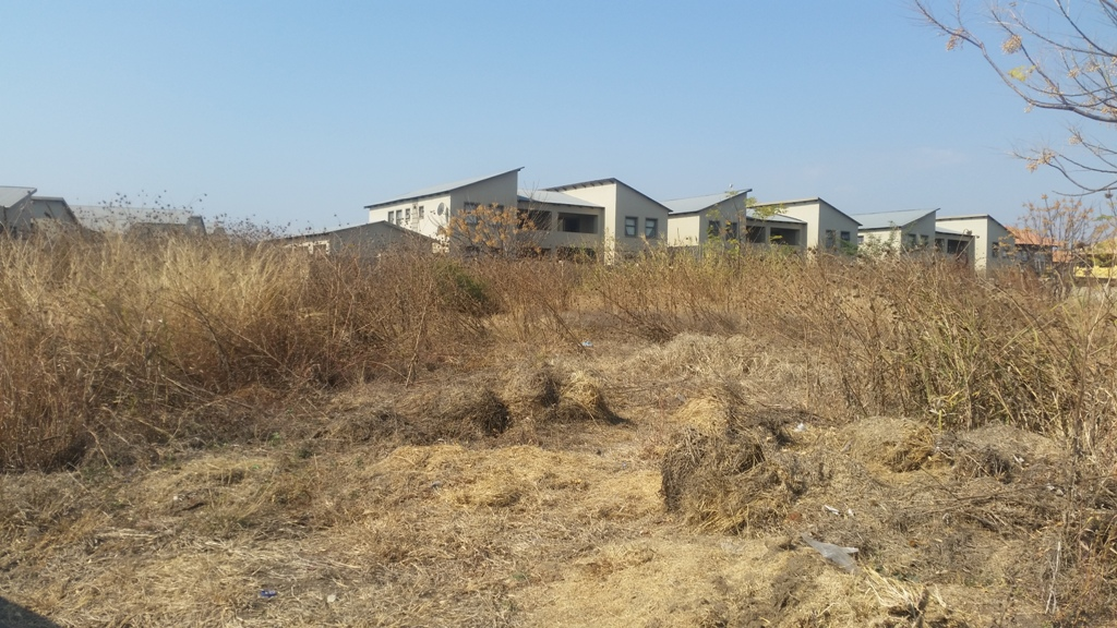 Vacant Land Residential for sale in Brits ENT0024915 : photo#4