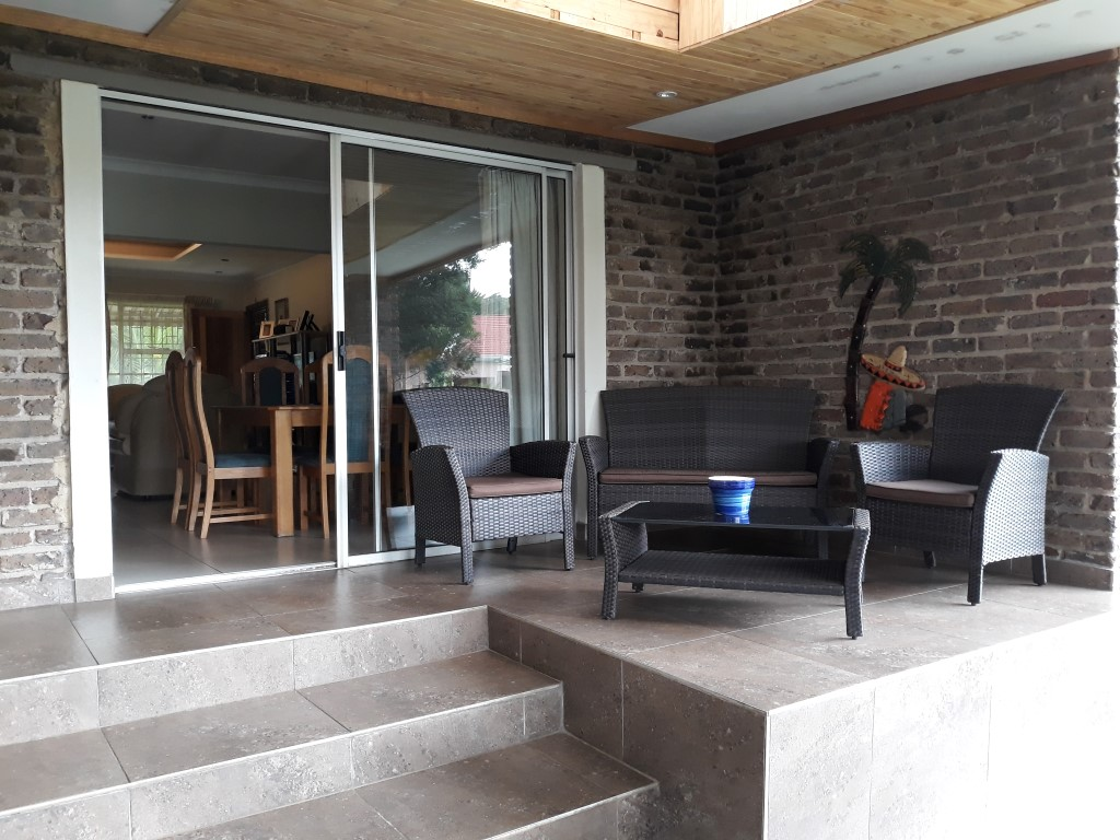 3 Bedroom House for sale in Verwoerdpark ENT0084761 : photo#0