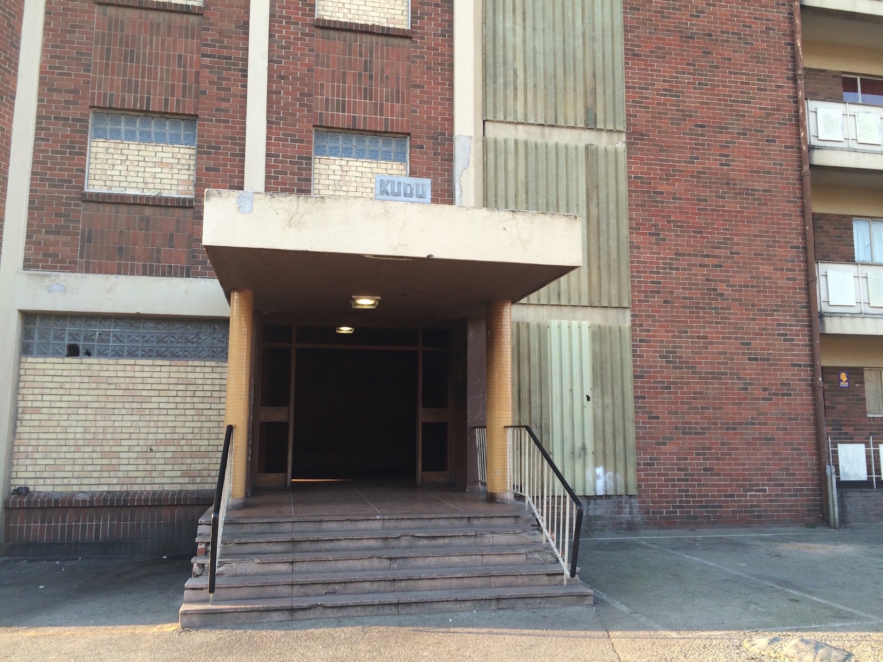 2 BedroomApartment For Sale In Sidwell
