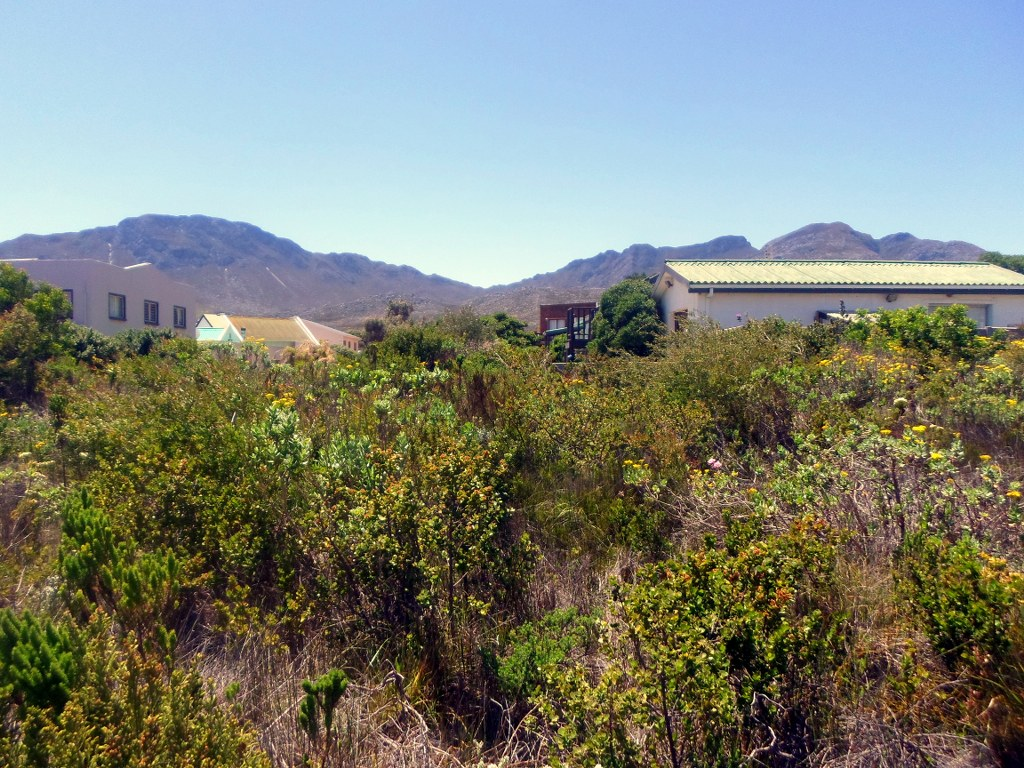 Vacant Land Residential for sale in Pringle Bay ENT0078319 : photo#1