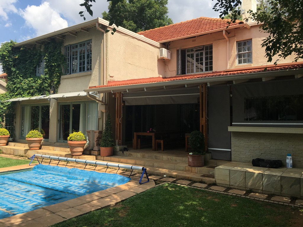 5 Bedroom House pending sale in Waterkloof ENT0012094 : photo#8