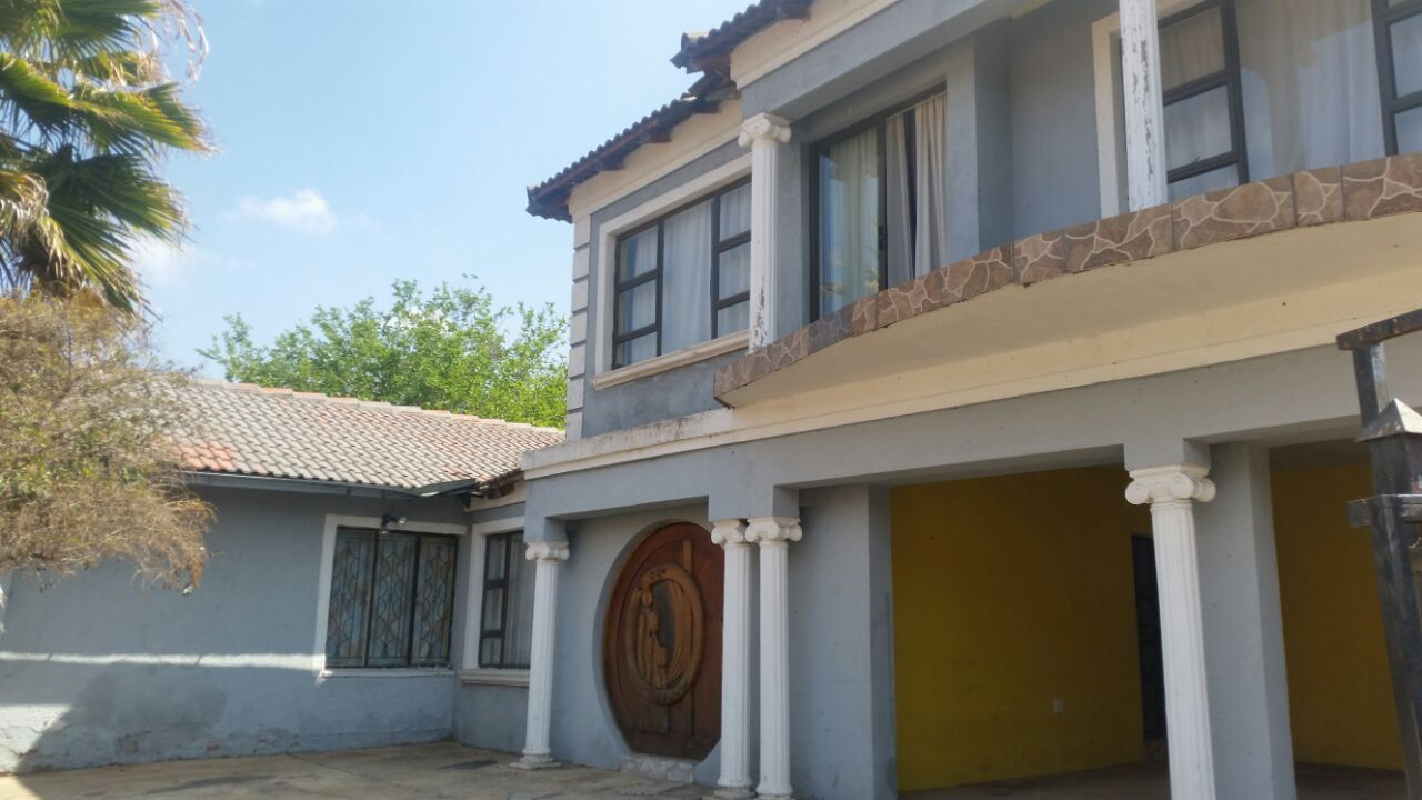 4 Bedroom House for sale in Elandsrand ENT0056504 : photo#0