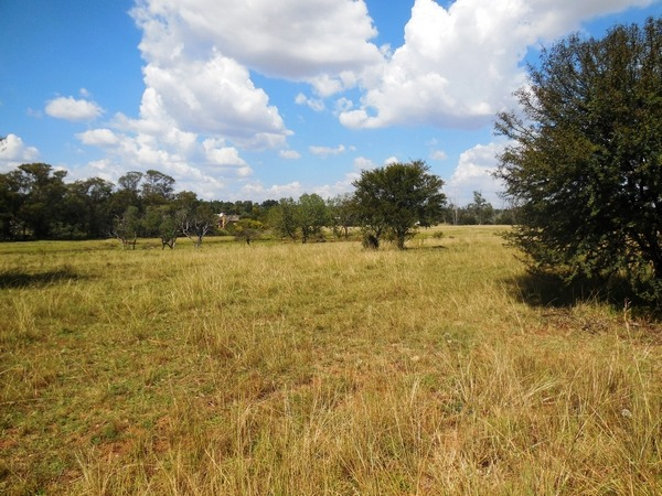 Prime Residential Land (33ha)