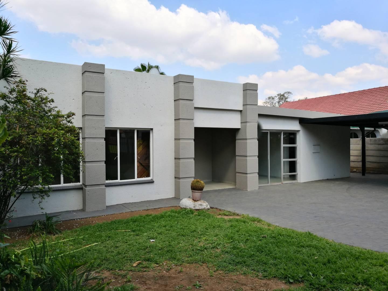 Recently renovated property in Dorandia