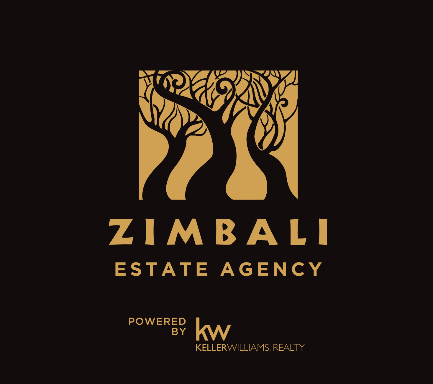 Zimbali Estate Agency - Powered by Keller Williams office logo