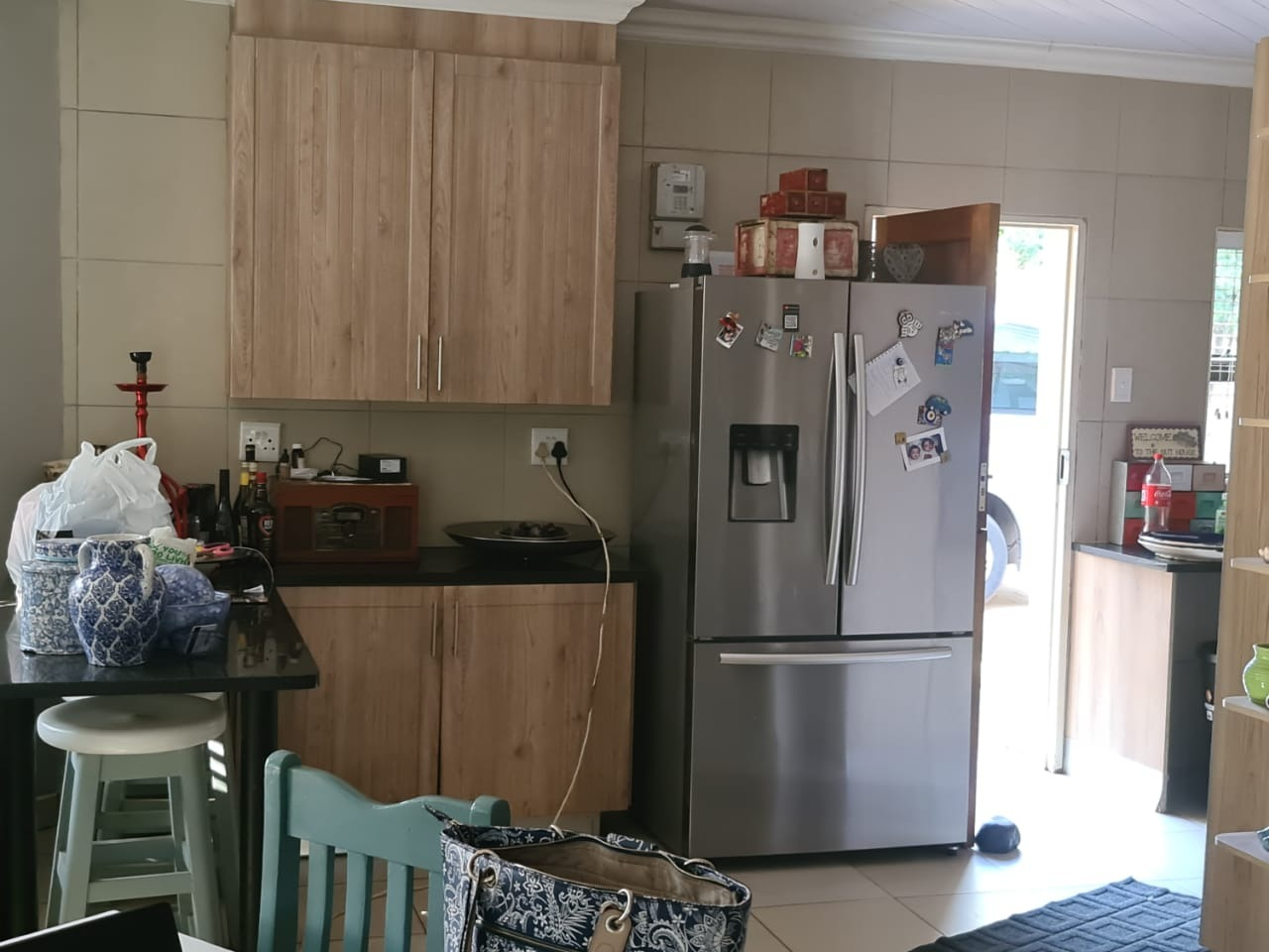 House For Sale in Schoemansville